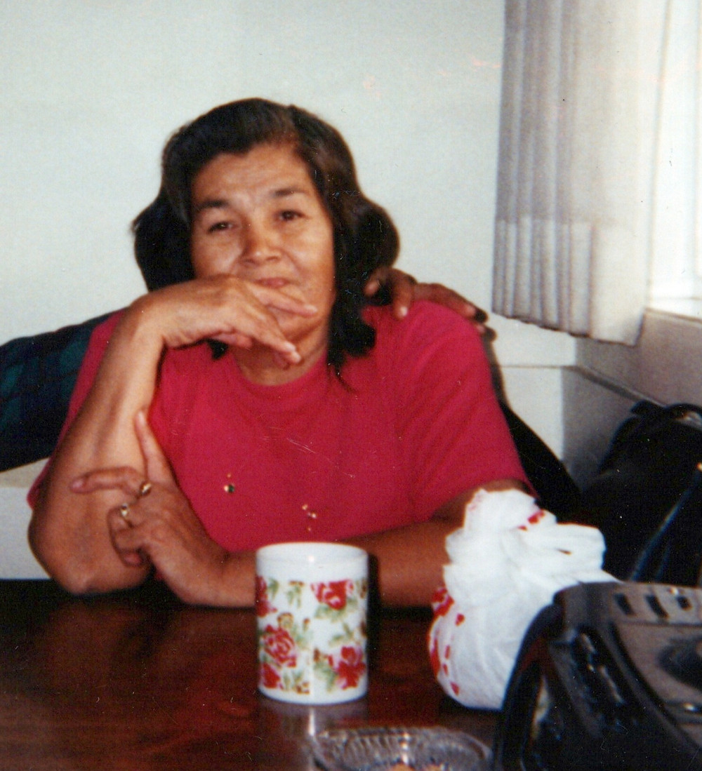Gail Morris   Obituary   Ethical Death Care   Winnipeg
