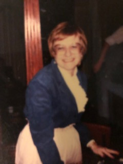 Margaret Irvine Obituary