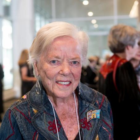 Margaret Morse Obituary
