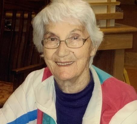 Alice Bruchanski Obituary