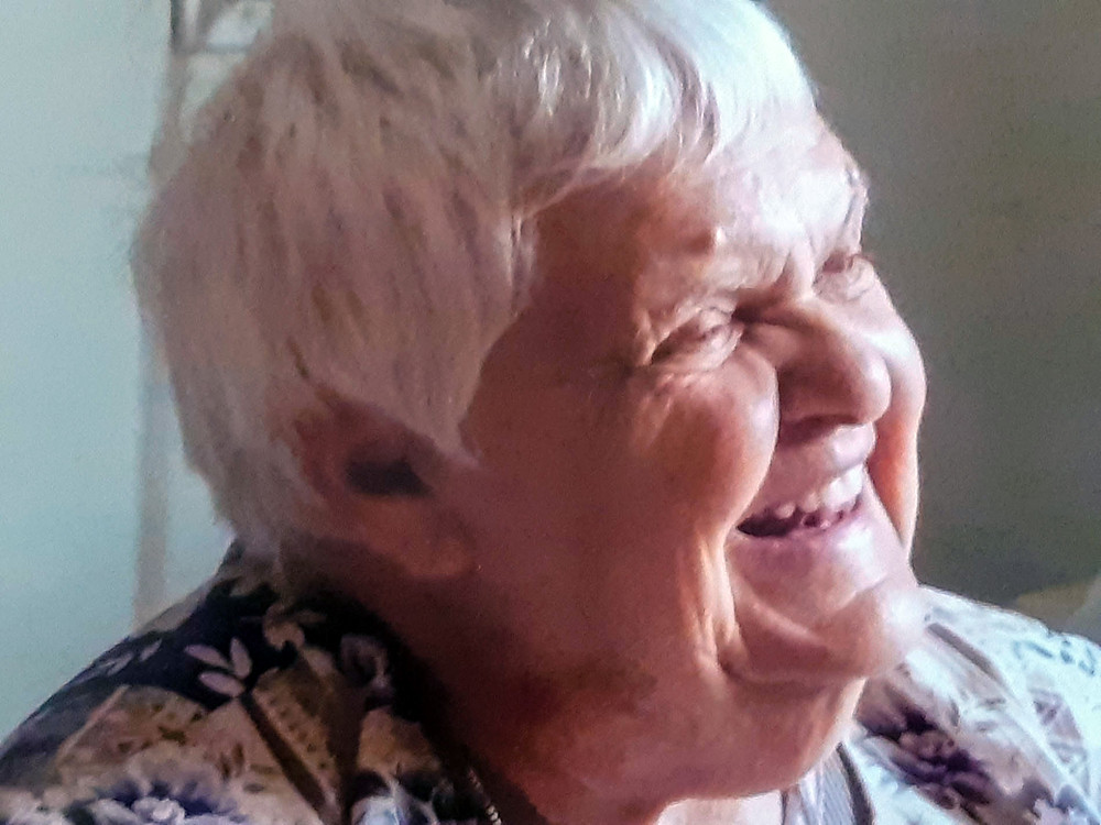 Shirley Picca | Obituary | Ethical Death Care | Winnipeg
