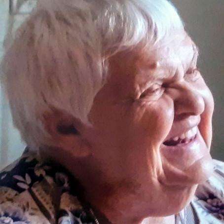 Helen Francis Ramsay Obituary