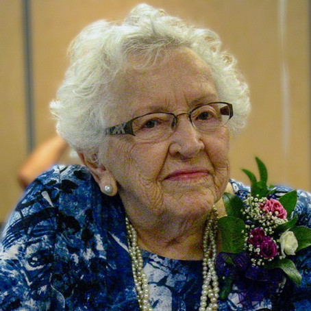 "Della ""June"" Ironside Obituary"
