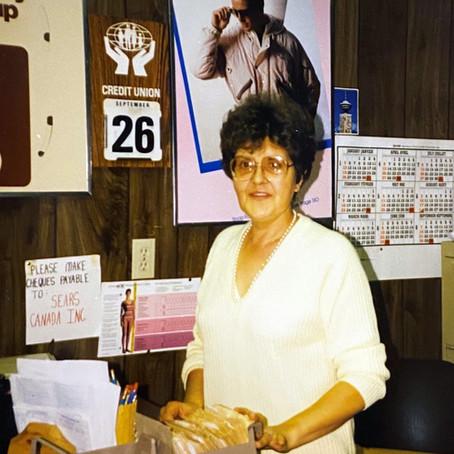 Anne Asselstine Obituary