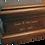 Thumbnail: Wellington Mahogany - Solid Mahogany Cremation Urn