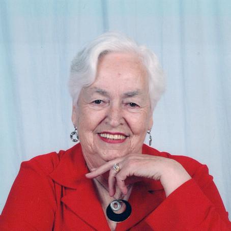 """Margaret """"Hazel"""" Fisher"""