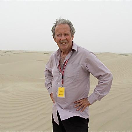 David Bird Obituary