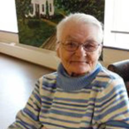 Annie Pearson Obituary