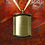Thumbnail: Solid Copper Cloisonne Cremation Urn