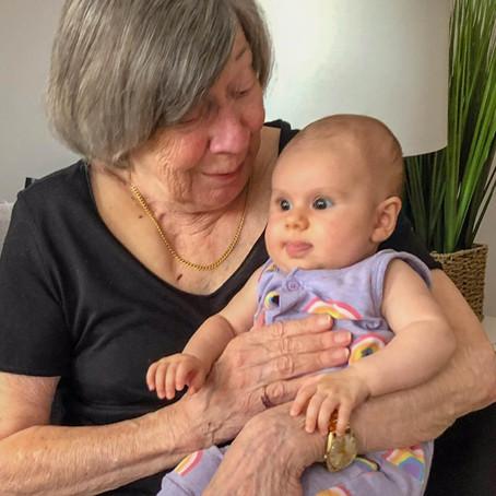 Edna Gretsinger Obituary