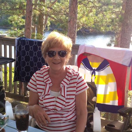 Huguette Snodgrass Obituary