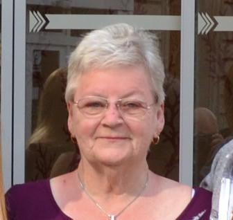 Joan Waytowich Obituary