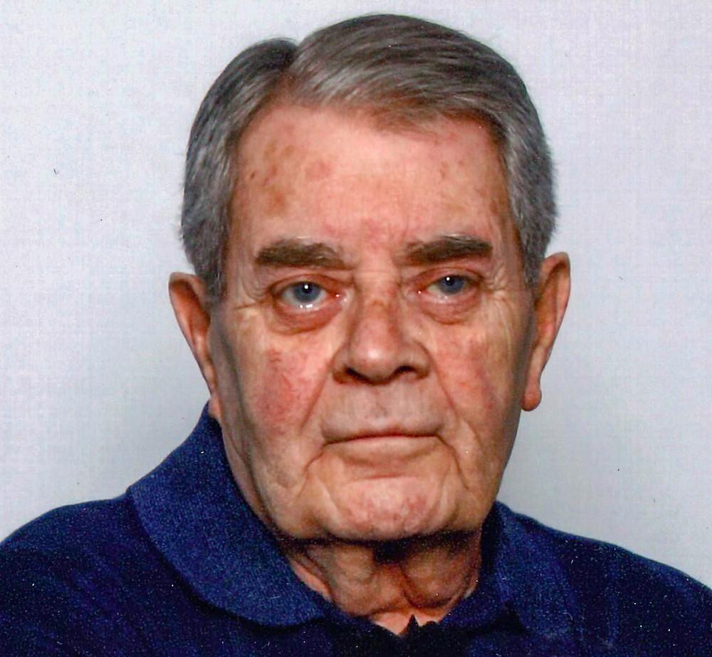 Colin Mcfarlane Obituary Ethical Death Care Winnipeg