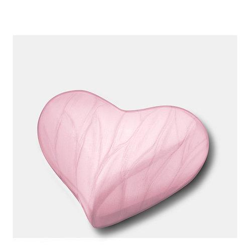 Pearl Heart Keepsake