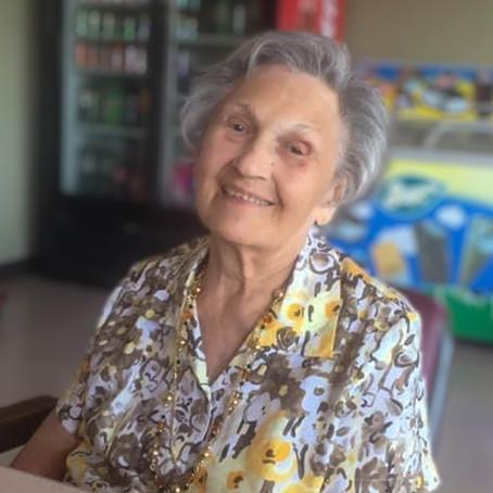 Florence Zadko Obituary