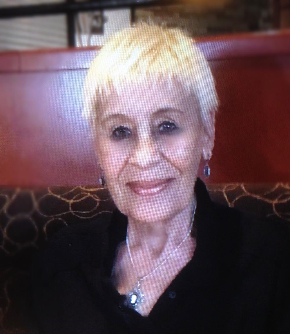 Shirley Picca | Obituary | Ethical Death Care | Winnipeg