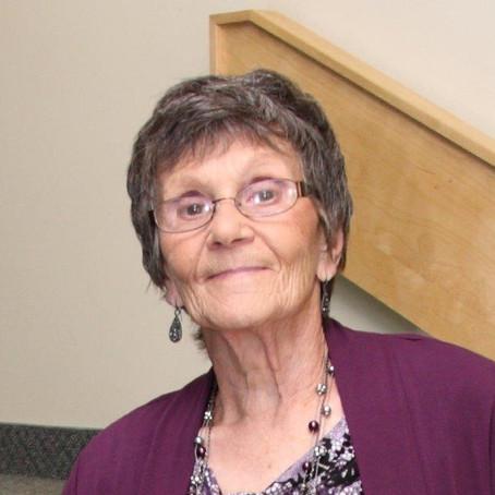 Hildegard Adam Obituary