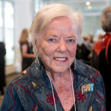 Margaret Morse | Obituary | Ethical Death Care | Winnipeg