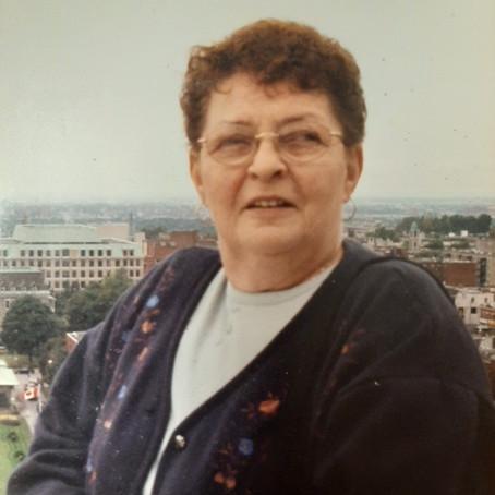 Joyce Baerr Obituary