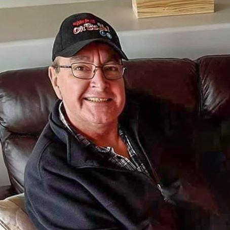 Tim Bergen Obituary