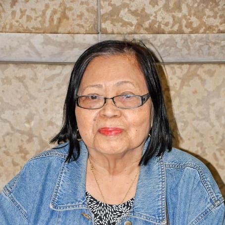 Erlinda Baniqued Obituary