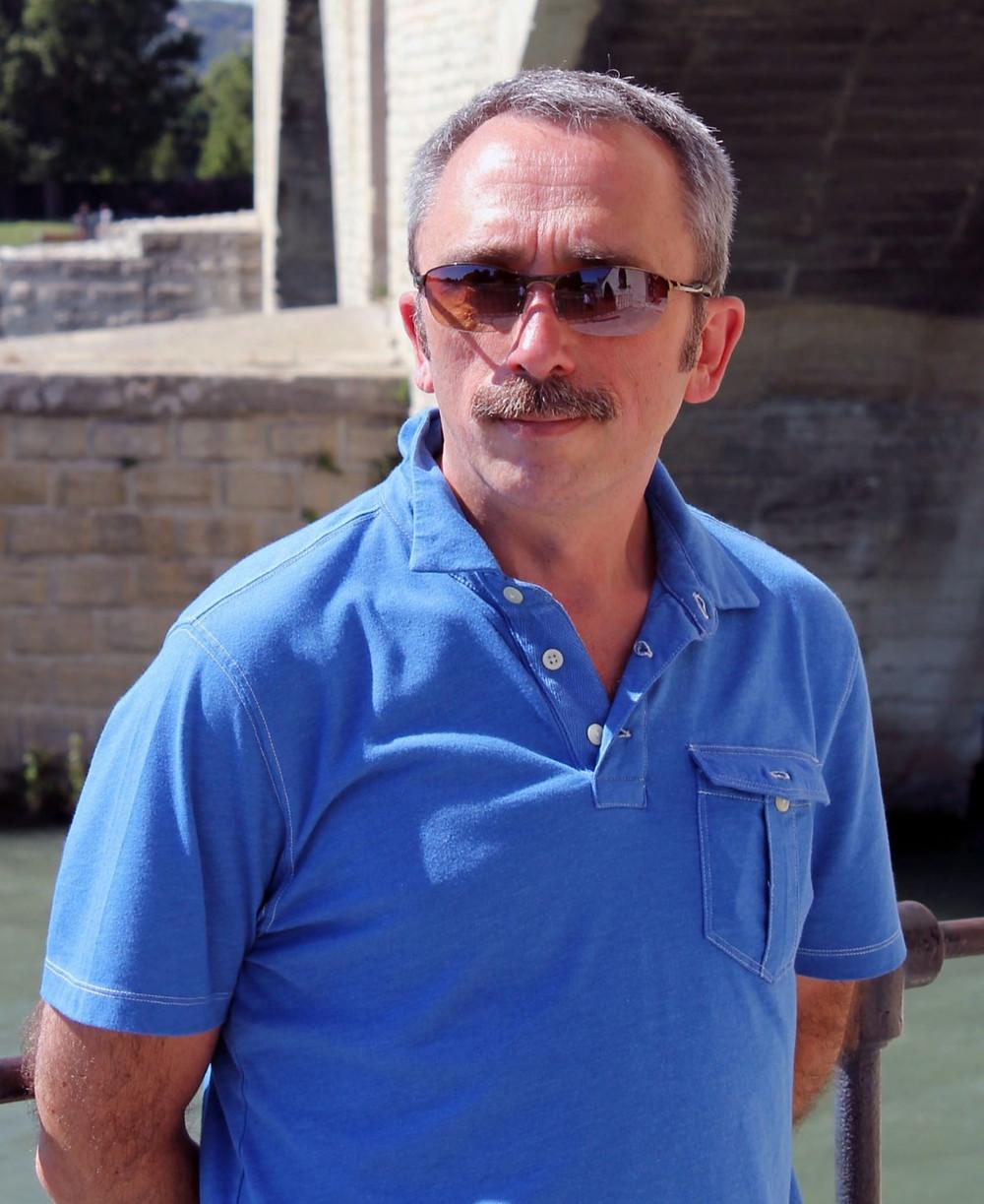 Daniel Kusheryk | Obituary | Ethical Death Care | Winnipeg