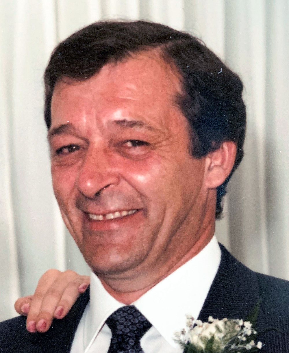 "Edwin ""Ted"" Schmitz   Obituary   Ethical Death Care   Winnipeg"