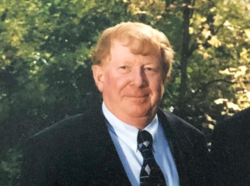 John Cunday | Obituary | Ethical Death Care | Winnipeg