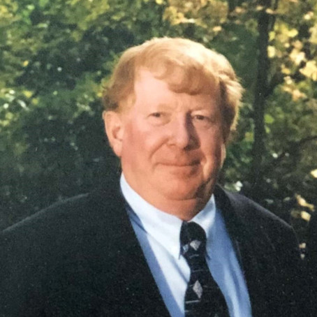 John Cunday Obituary