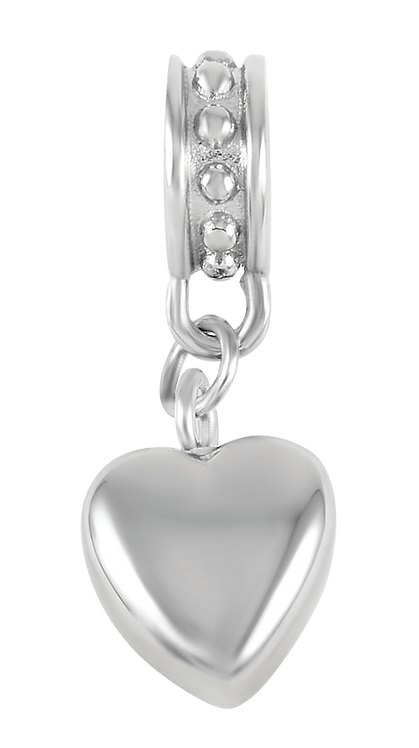 Truly Treasured Charm – Heart