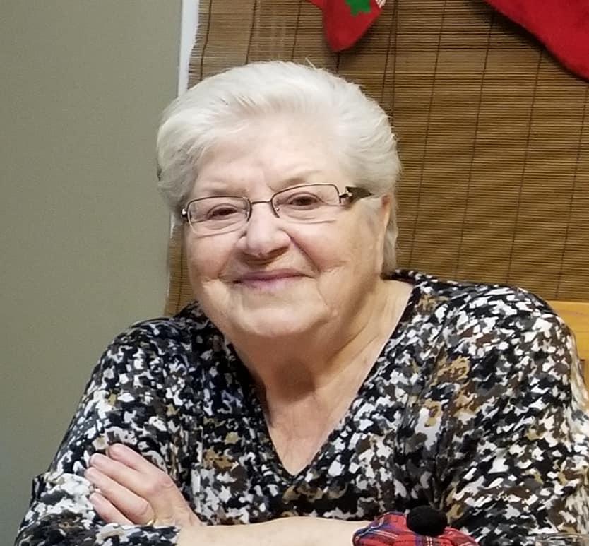 Shirley Picca   Obituary   Ethical Death Care   Winnipeg