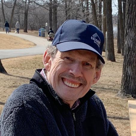 Robert Eric Parkes Obituary