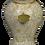 Thumbnail: Elysse Cloisonne - Copper Cremation Urn