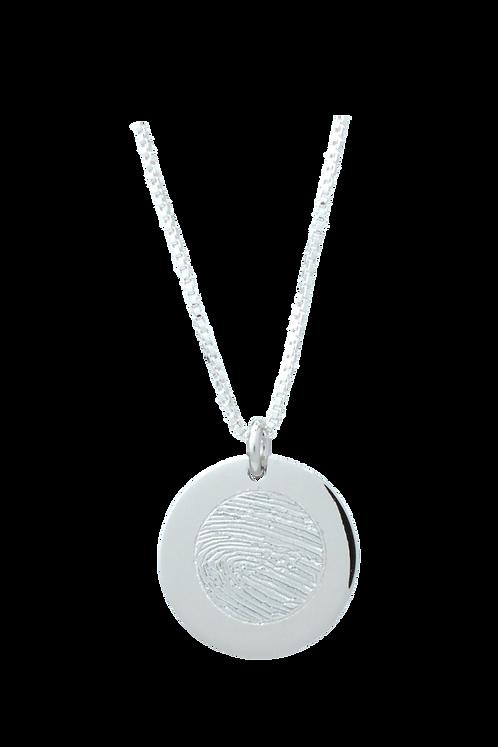 Silver Round