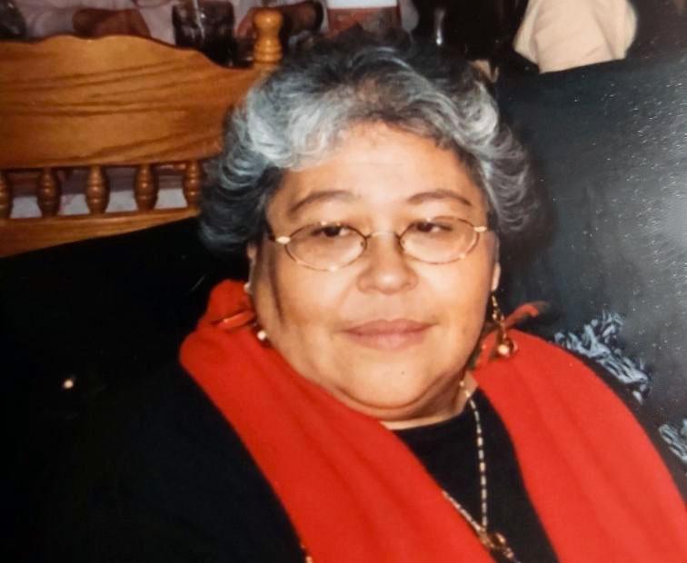"Dorothy ""D"" Taylor | Obituary | Ethical Death Care | Winnipeg"
