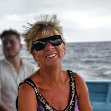 Linda Johnston Obituary