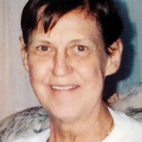 Sheila Rusu Obituary