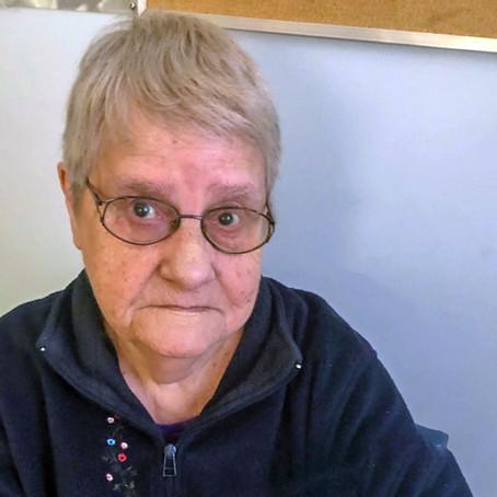 Celia Ruth Engelbretson Obituary