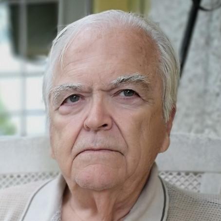 Bob Purves Obituary