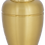 Thumbnail: Clarion - Solid Brass Cremation Urn