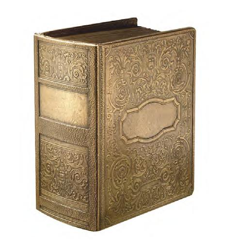 Antique Journal | Companion Urn