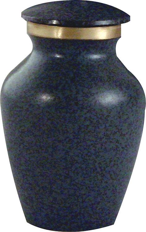 Maus Granite Brass Keepsake