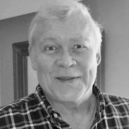 John MacEachern Obituary