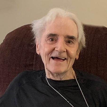 George Sweeney Obituary