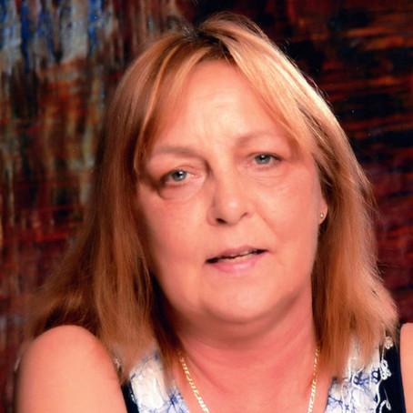 Marlene Joy Barnsdale Obituary