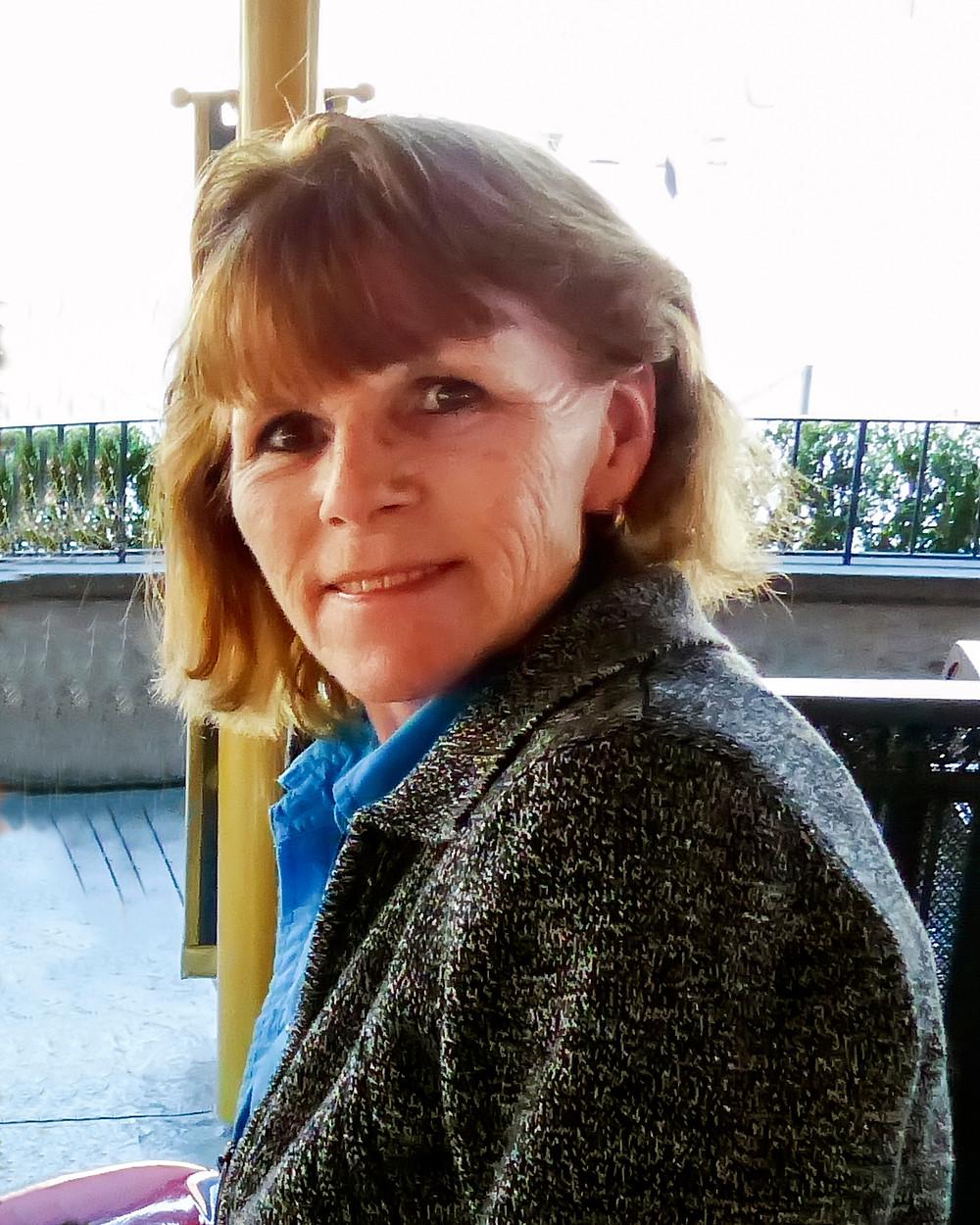 Gail Morris | Obituary | Ethical Death Care | Winnipeg