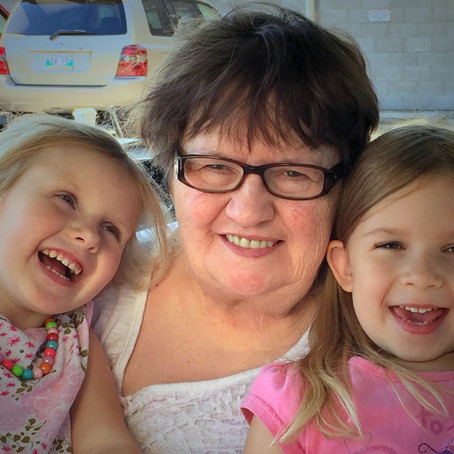 Margaret Quaid Obituary