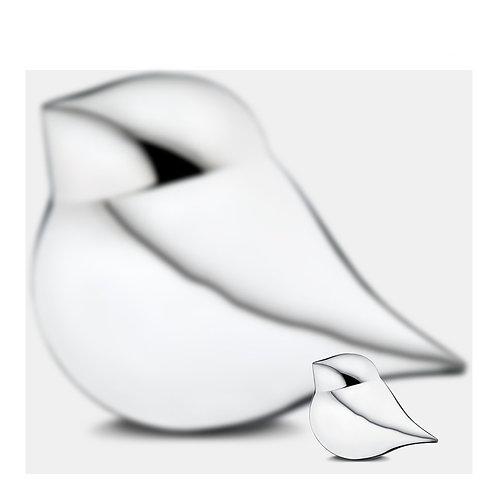 Silver SoulBird Keepsakes