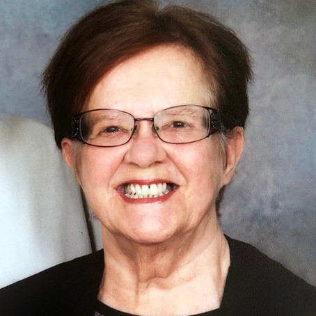 Lorraine Beliveau Obituary