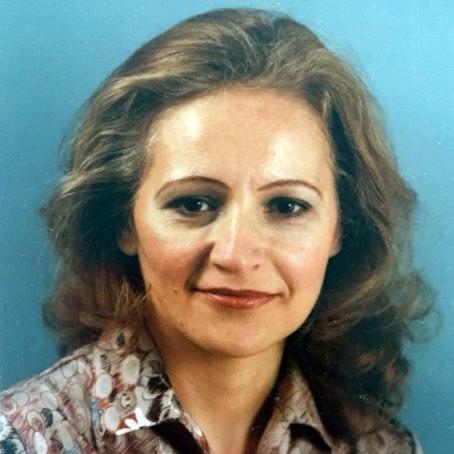 Mary Anne Robert Obituary